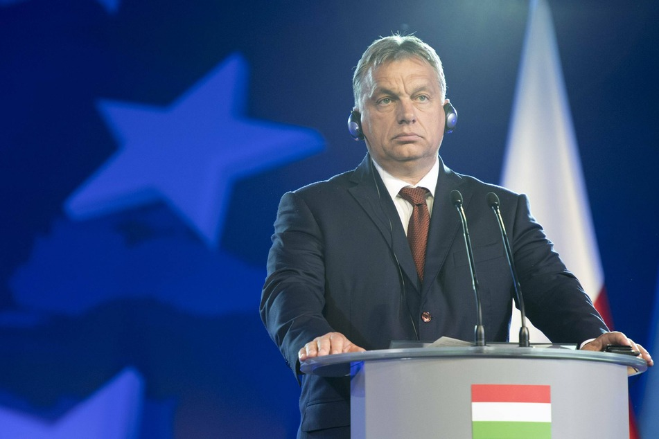 Viktor Orban (57), Prime Minister of Hungary, is considered a highly controversial politician.
