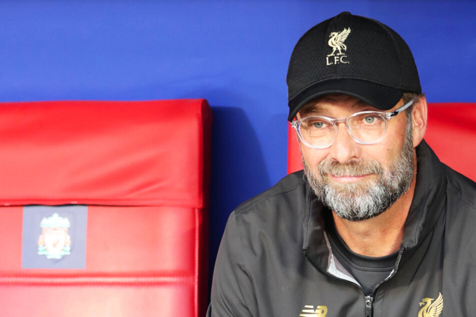 Klopp kehrt mit Liverpool nach Dortmund zurück! Das ist der Grund