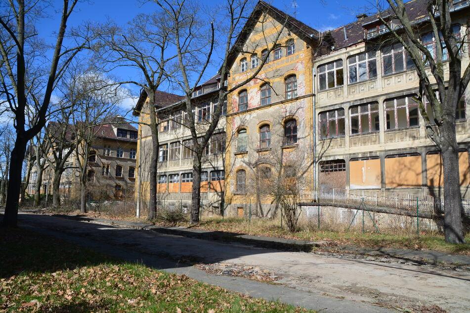 """Der Leipziger Stadtrat hat dem Bauvertrag sowie einem Bebauungsplan für die """"Parkstadt Dösen"""" zugestimmt."""