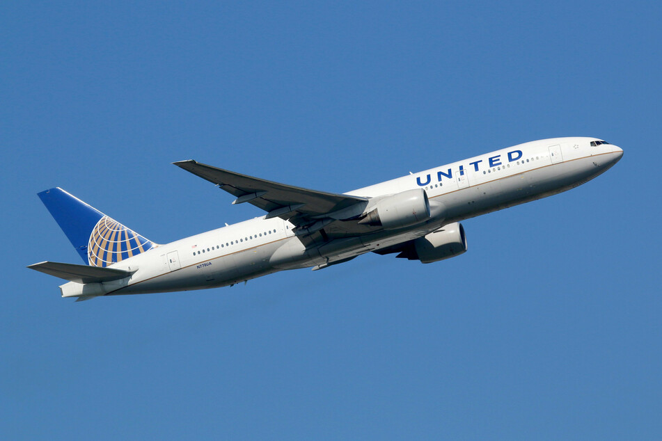 United Airlines has a 99.7% vaccination rate.