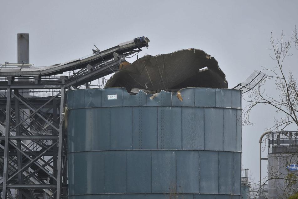 Große Explosion nahe Bristol! Offenbar mehrere Verletzte