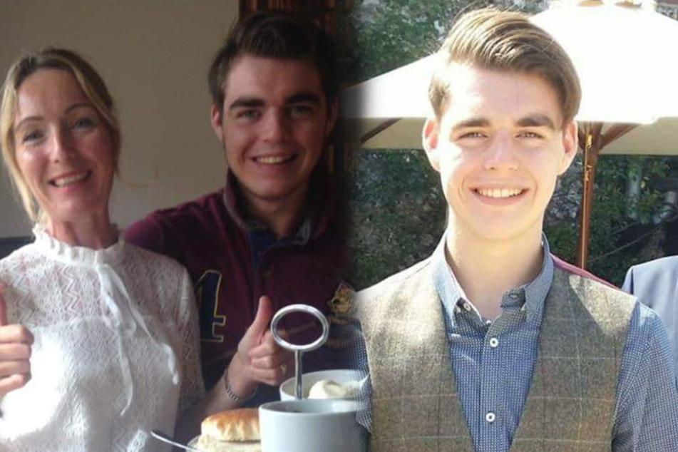 Junger Mann leidet an Autismus und Epilepsie, dann stirbt er plötzlich