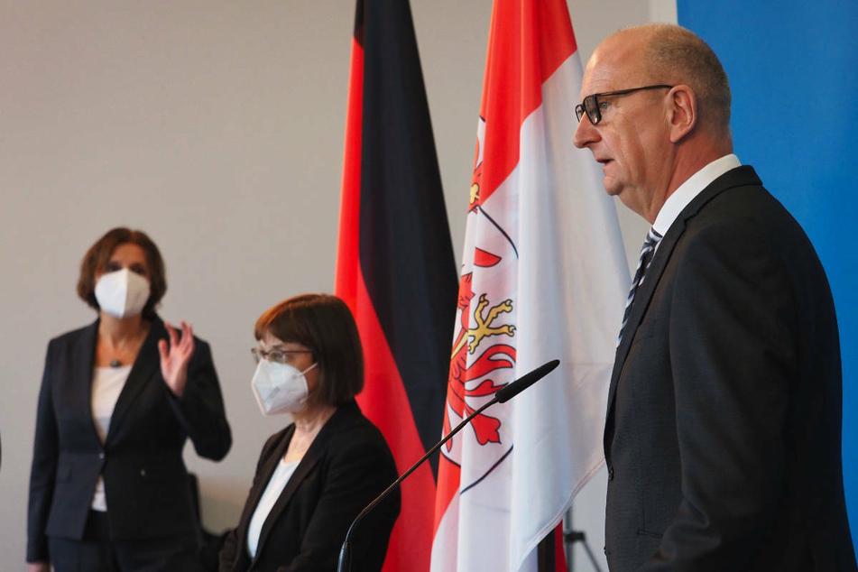 Am Mittwoch will die Brandenburger Landesregierung unter der Führung von Ministerpräsident Dietmar Woidke (59, SPD) über die neuen Regeln zum Umgang mit dem Coronavirus entscheiden.