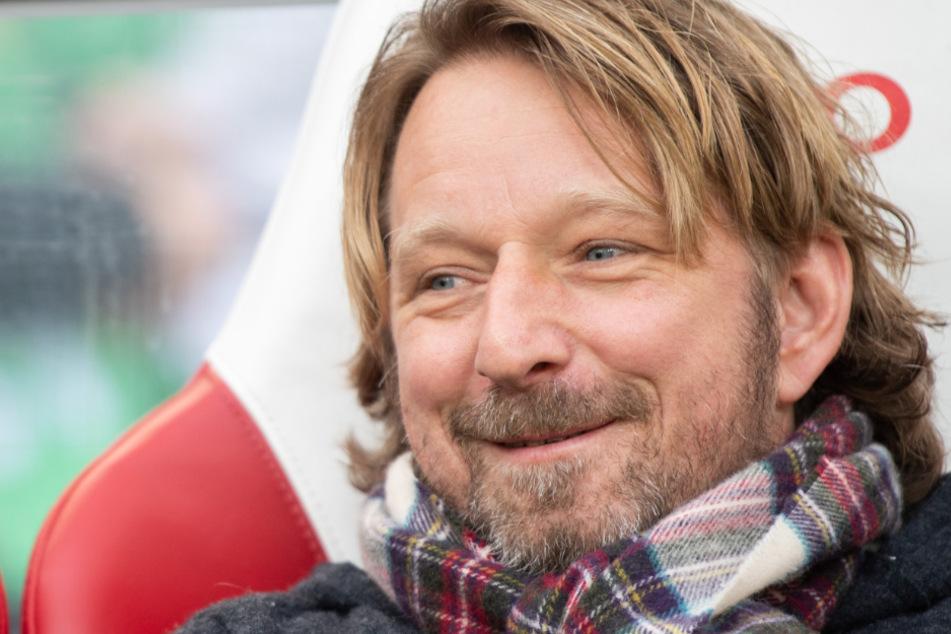 Sportdirektor des VfB Stuttgart: Sven Mislintat.