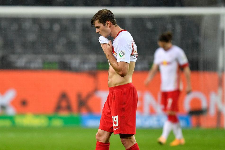 Sörloth kommt voraussichtlich am Sonntag nach Leipzig zurück. Kann er zwei negative Tests vorweisen, dürfte dem Auswärtsspiel in Frankfurt nichts im Wege stehen. (Archivbild)