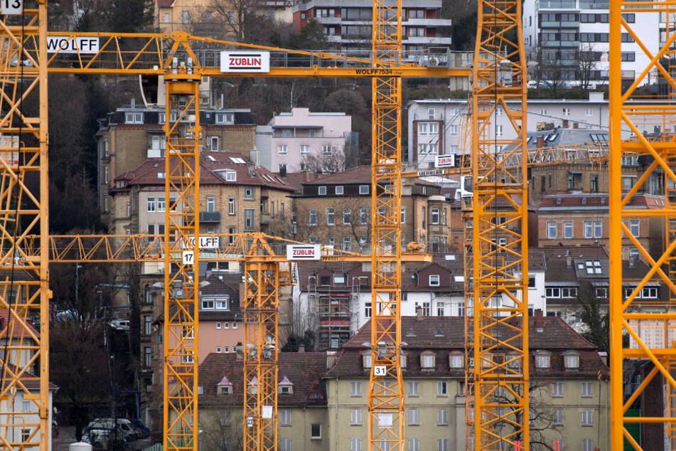 Experten: Wohnen in und um Stuttgart wird weiterhin teurer