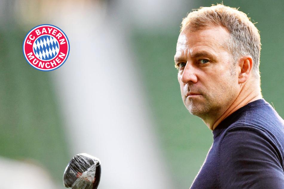 """Hansi Flick, der """"Baumeister"""": Bayern können auch Corona-Meisterschaft"""