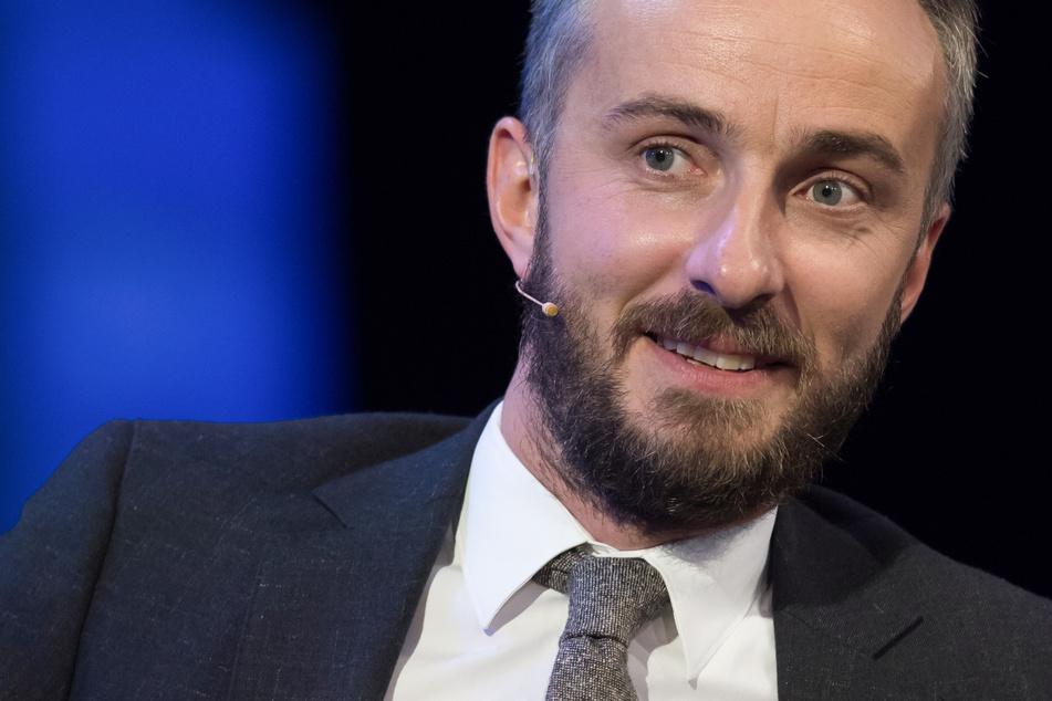 Jan Böhmermann zieht in seiner ZDF-Show über Stuttgart her