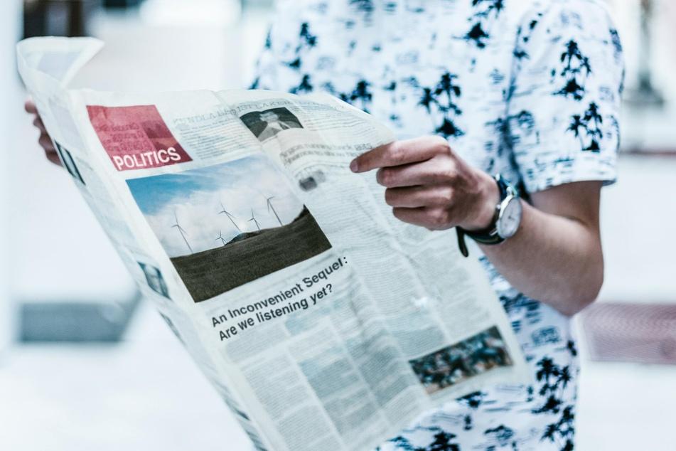 Chemnitz Politik News