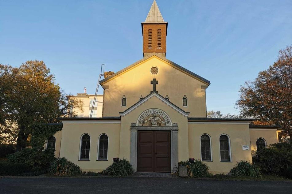 Auf dem Friedhof in Lindenau findet die Bestattung am Samstag statt.