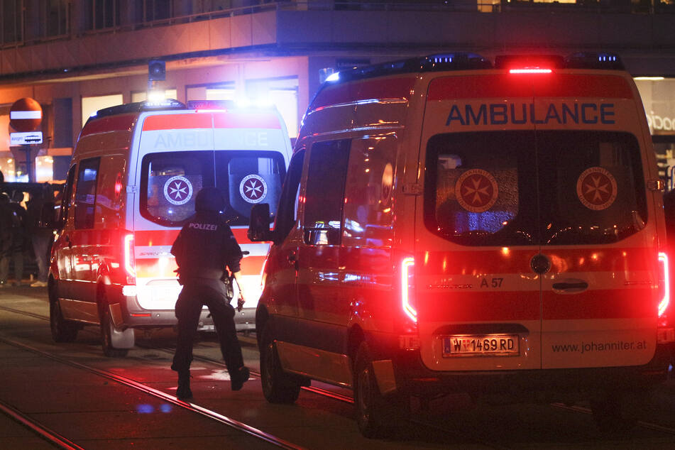 In der Wiener Innenstadt wurden am Montagabend mindestens vier Menschen getötet.