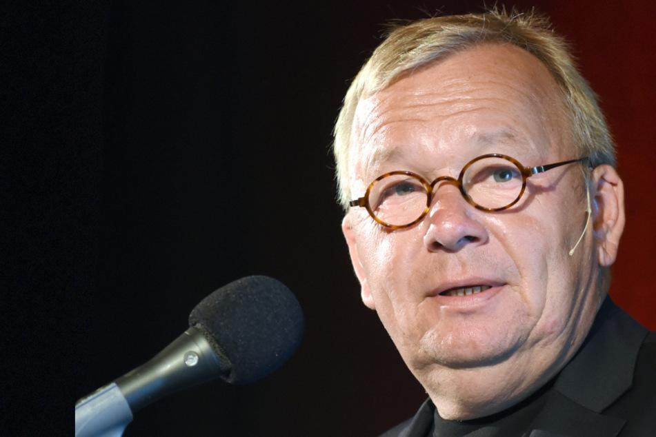 Sessions-Zwangspause: Karnevalist Bernd Stelter langweilt sich zu Hause