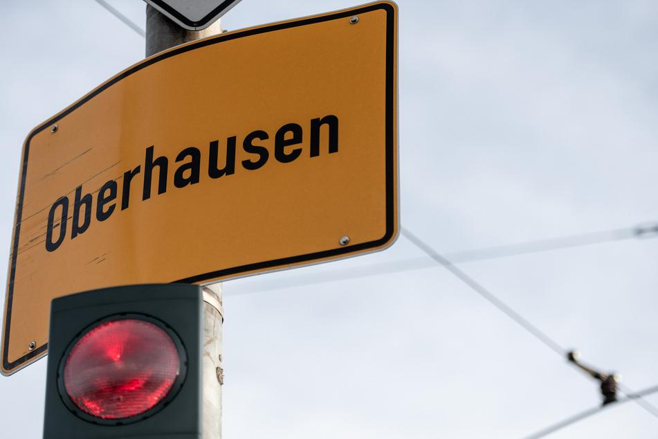 Die angekündigten Ausgangsbeschränkungen in Oberhausen sind am Dienstag in Kraft getreten.