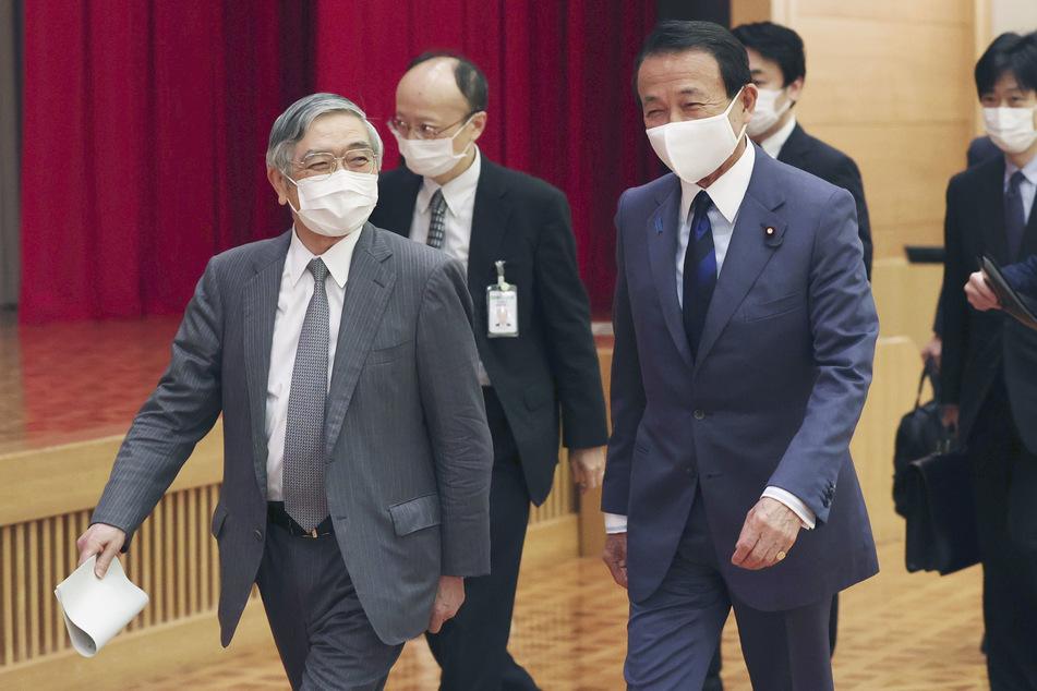 Die japanische Regierung will die Digitalisierung fördern. Auch soll das Arbeiten im Homeoffice in den Vordergrund gerückt werden.