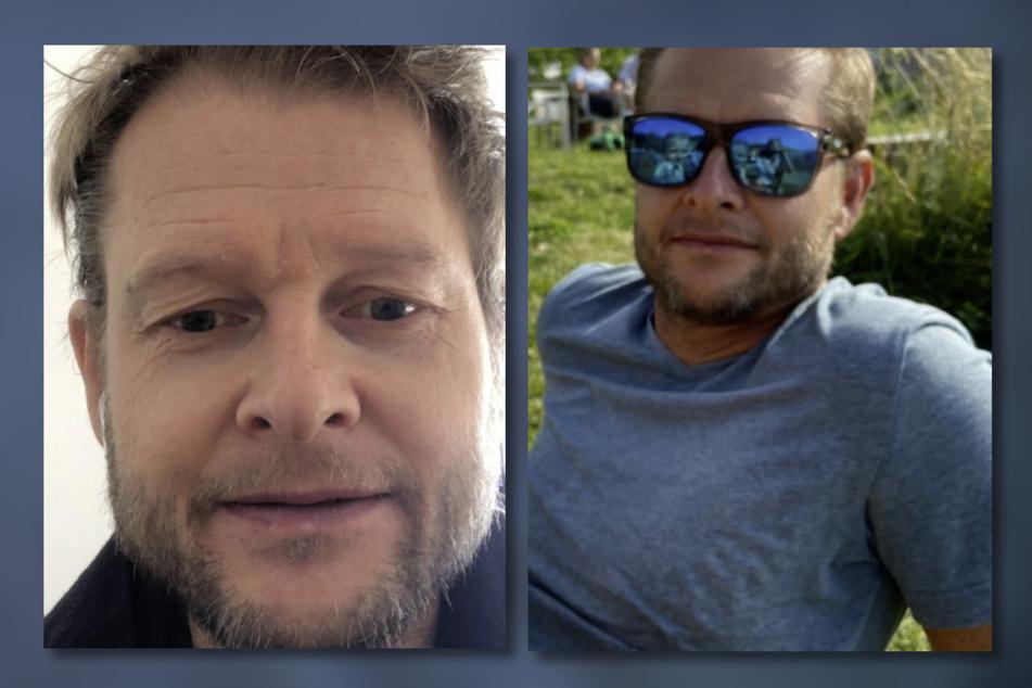 Thomas Knack (47) ging in Nevada wandern und tauchte nicht mehr auf. Polizei und Familie suchen nach ihm.