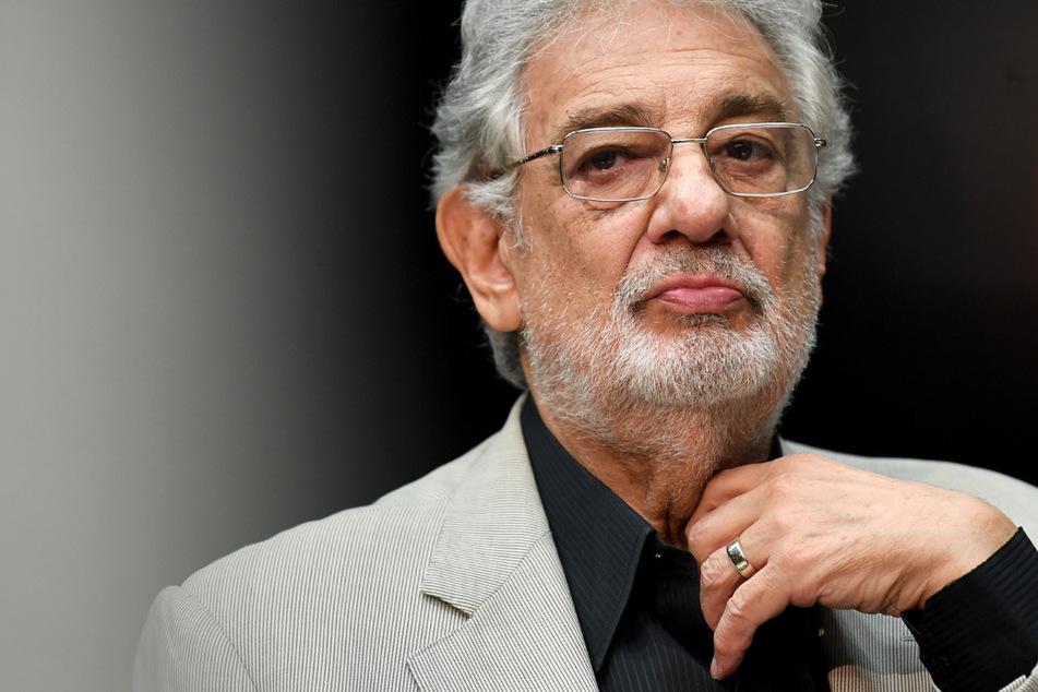 Nach Sexvorwürfen: Das sagt Opernstar Domingo jetzt