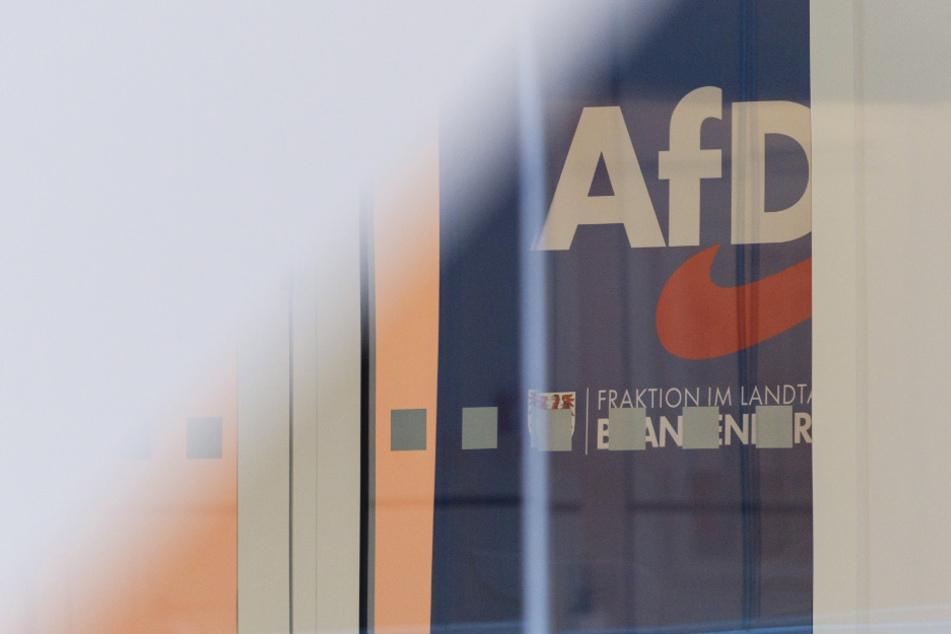Der Rechtsextremismus-Experte Markus Klein hält die AfD für das Scharnier zwischen rechtsextremen Akteuren und der Mitte der Gesellschaft. (Symbolfoto)