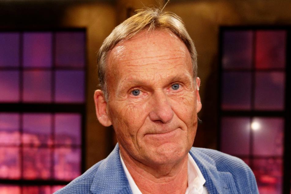 """Hans-Joachim Watzkesagte """"Meaculpa""""!"""