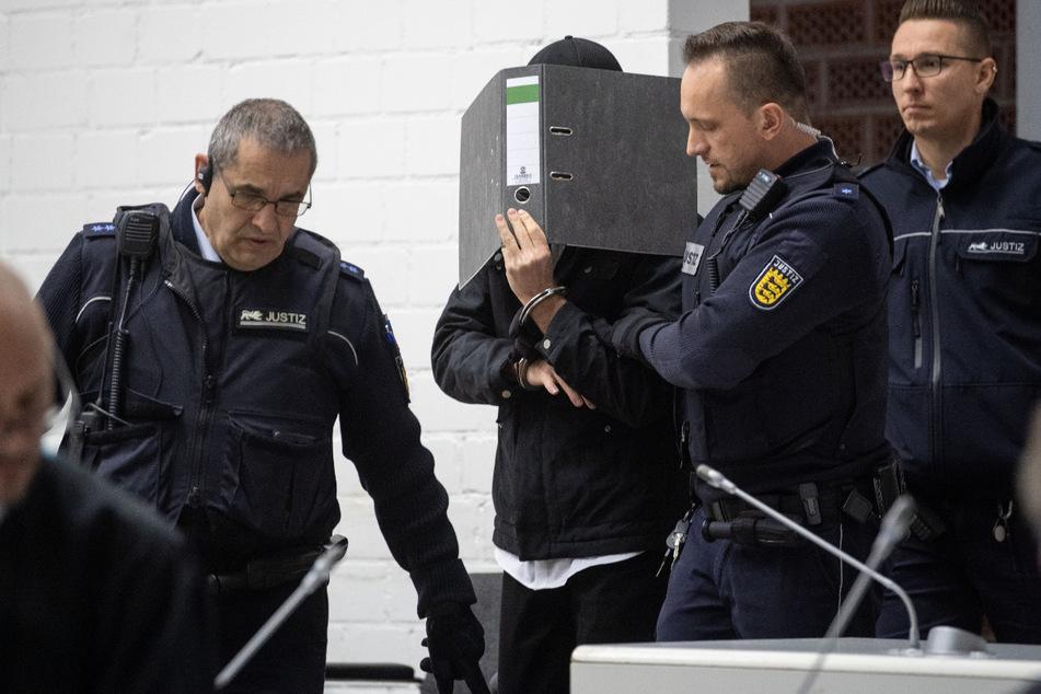 Freispruch! Möglicher Anschlag in Karlsruhe bleibt ungeklärt