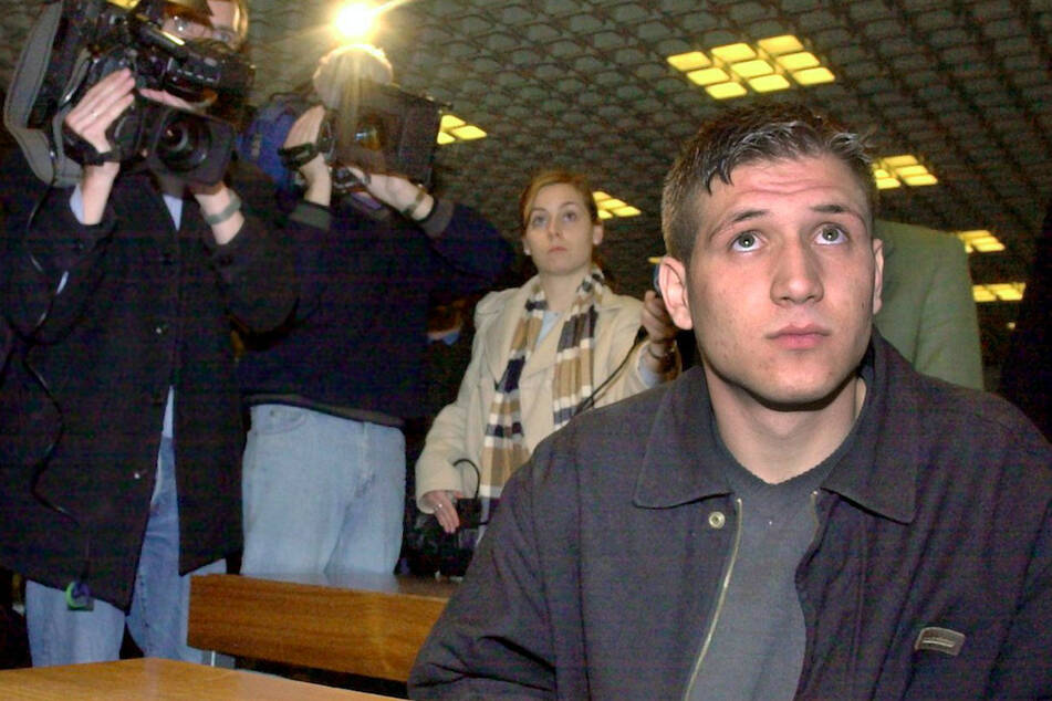 """Pseudonym """"Mehmet"""": Serienstraftäter wirft deutschen Behörden Rassismus vor"""