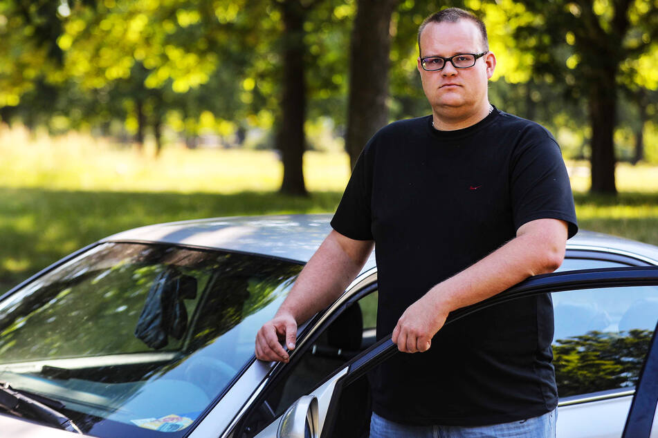 Martin Müller (33) sollte 1000 Euro Sofortstrafe zahlen.