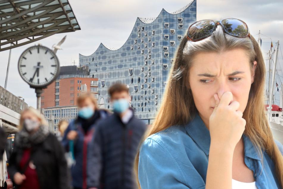 Deshalb könnte es in Hamburg bald übel nach Abwasser stinken