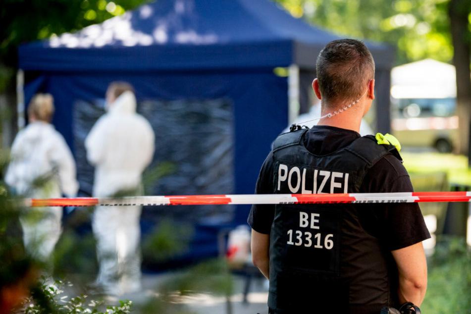 Prozessauftakt gegen Russen nach Kopfschuss-Mord in Berlin