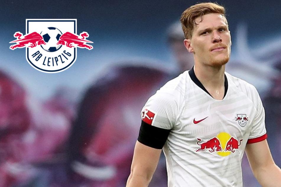 Verliert RB Leipzig im Sommer einen wichtigen Leistungsträger?