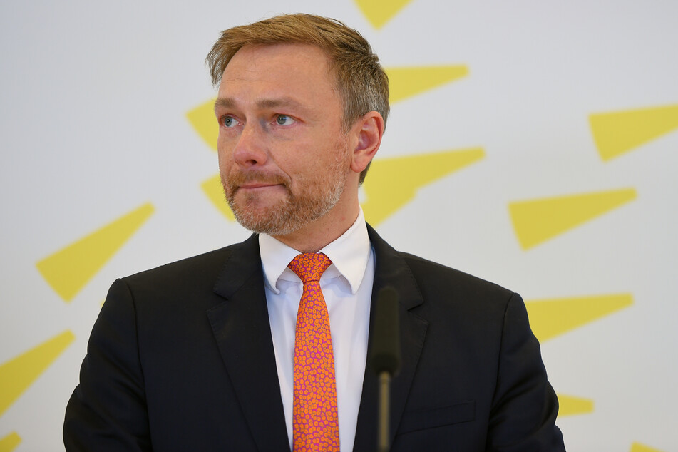 Der FDP-Vorsitzende Christian Lindner hat eine klare Forderung geäußert.