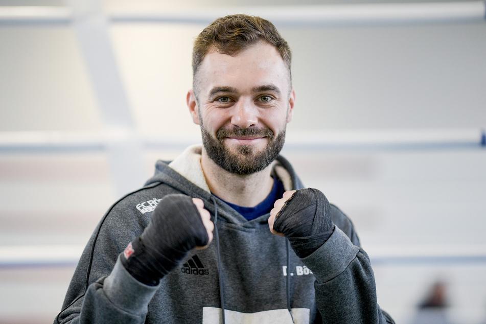 Nach Verfolgungsjagd: Box-Weltmeister Bösel schnappt Zigaretten-Dieb