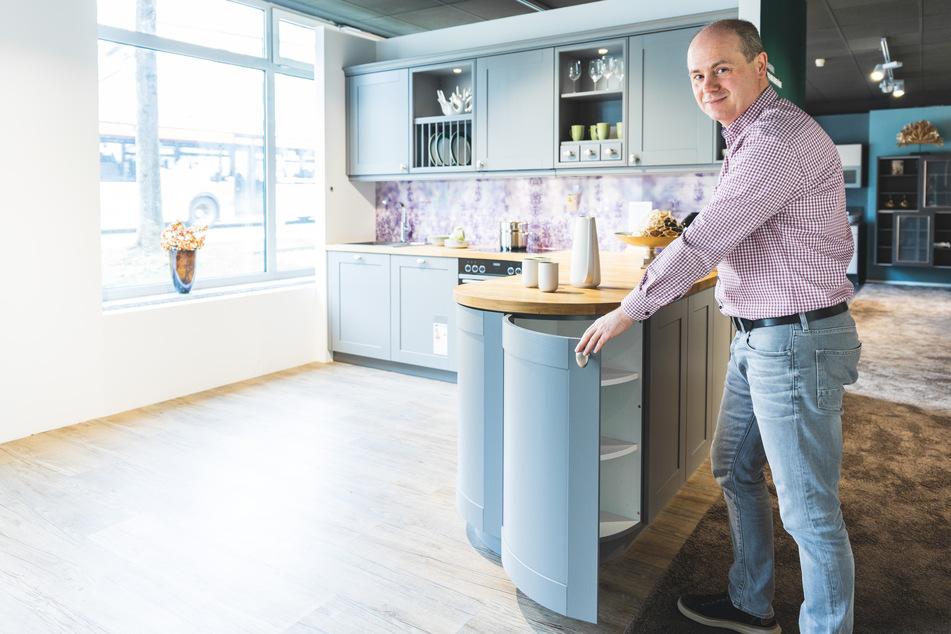 Als Tester könnt Ihr hier bis zu 50% auf Eure neue Küche sparen!
