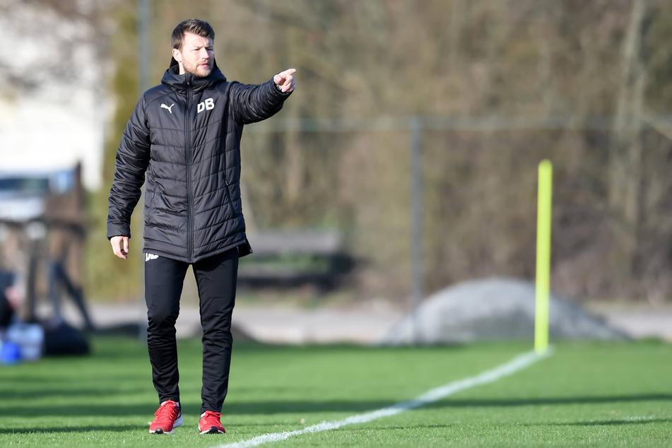Der Deutsch-Pole Daniel Berlinski (34) ist aktuell ohne Job, nachdem er im Sommer 2019 seinen Vertrag beim West-Regionalligisten SV Lippstadt 08 nicht verlängert hatte. Nachteil: Berlinski ist nur im Besitz der B-Lizenz.