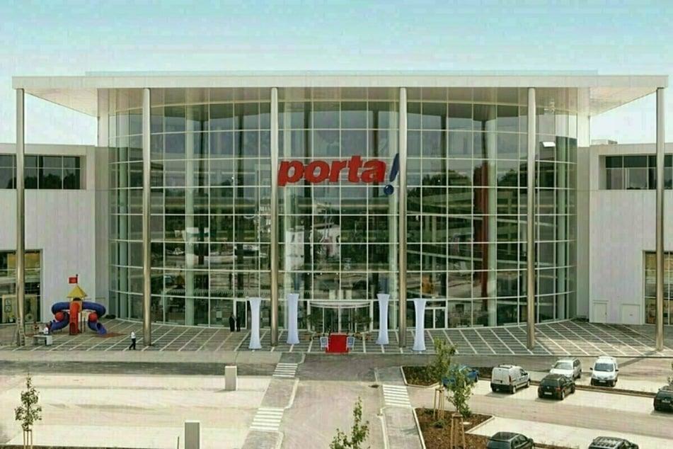 Gewinnen Porta.De