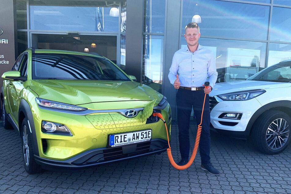 Bei uns gibt es Elektro- und Hybrid-Neuwagen so günstig wie noch nie!