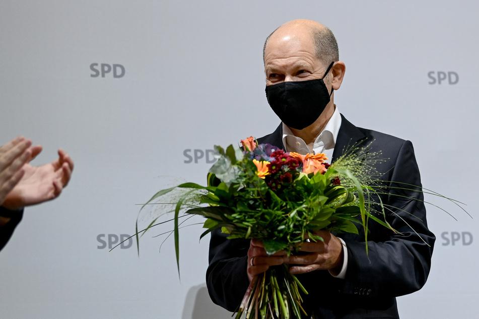 Olaf Scholz (SPD, 62), Bundeskanzlerkandidat, hat seine Position bekräftigt, die befristete Mehrwertsteuersenkung auch wirklich zum Jahresende auslaufen zu lassen.
