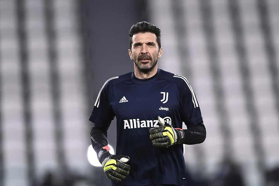 Gianluigi Buffon (43) ist nach 20 Jahren nun endgültig weg von Juventus Turin.