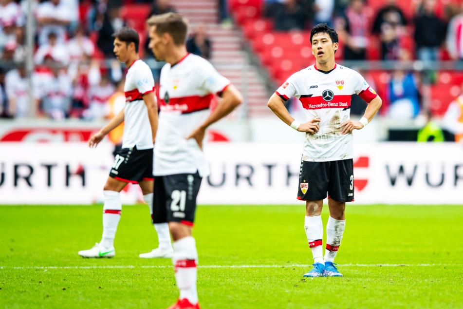Der letzte Heimsieg des VfB Stuttgart gegen Bayer 04 Leverkusen liegt bereits mehr als elf Jahre zurück. Meistens schaute man nur bedröppelt aus der Wäsche.
