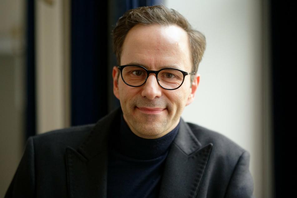 Kurt Krömer (46), Berliner Humorist und Schauspieler, gibt Einblicke in sein Seelenleben.