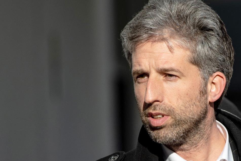 Boris Palmer wiegelt Kritik an Corona-Kontrollen ab