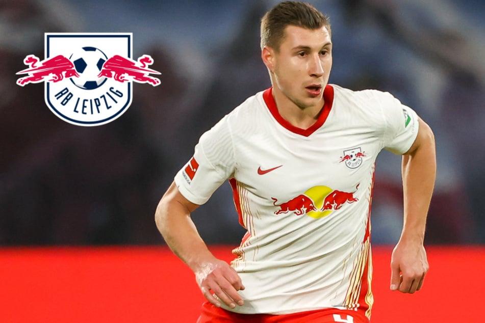 """RB Leipzigs Orban: """"Natürlich will ich etwas gewinnen!"""""""