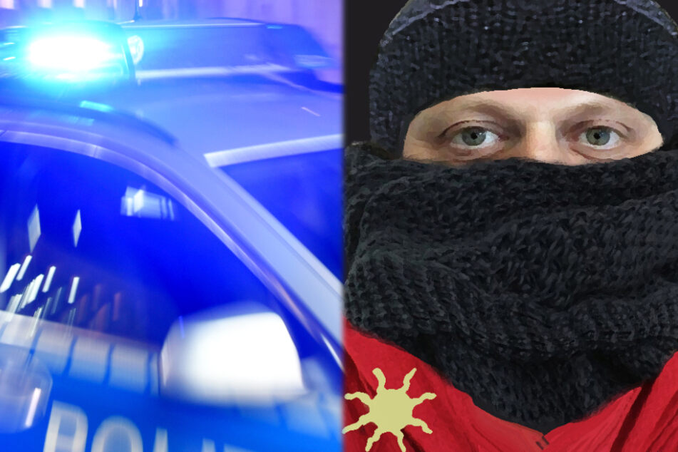 Bankraub in Groß-Umstadt: Polizei veröffentlicht Phantombild