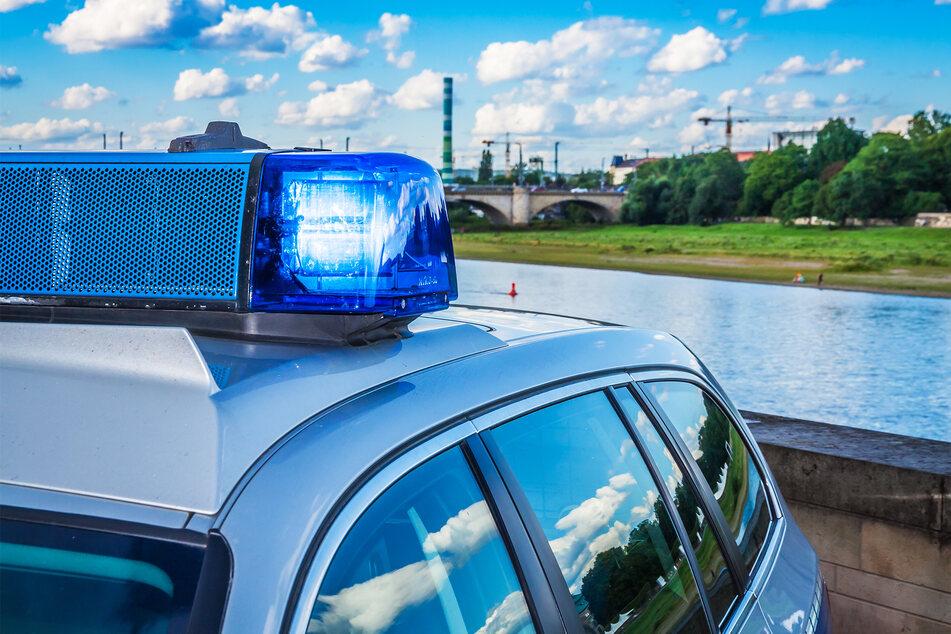 Die Polizei ermittelt in der Sache (Symbolbild)..