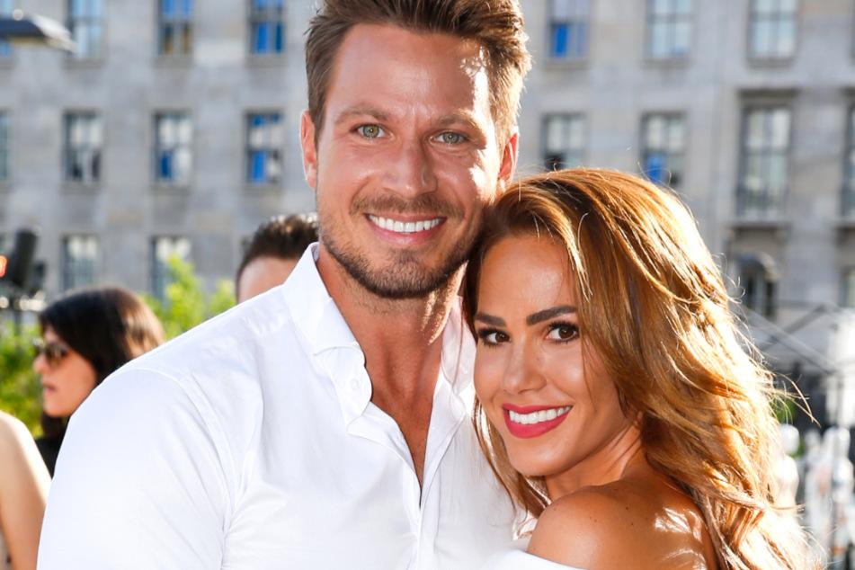 Bald werden Angelina (28) und Sebastian Pannek (33) zum ersten Mal Eltern.