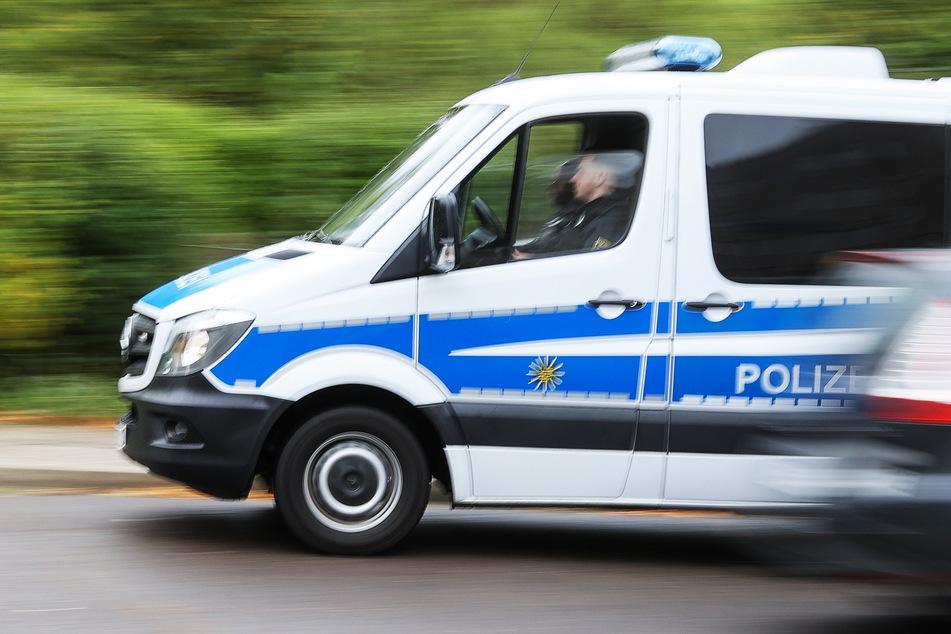 Dresden: 90-jährige Frauen am helllichten Tag auf offener Straße ausgeraubt