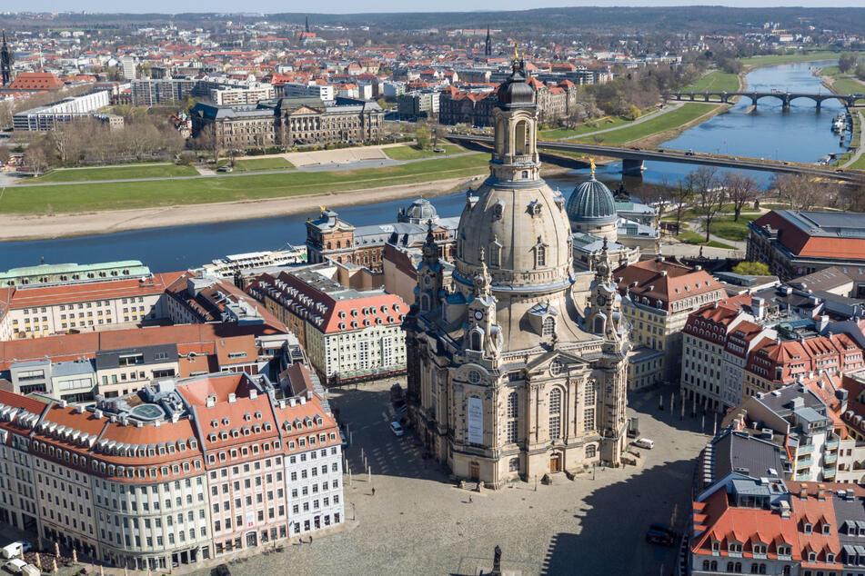 Erstmals seit 20 Jahren: Dresdens Einwohnerzahl schrumpft