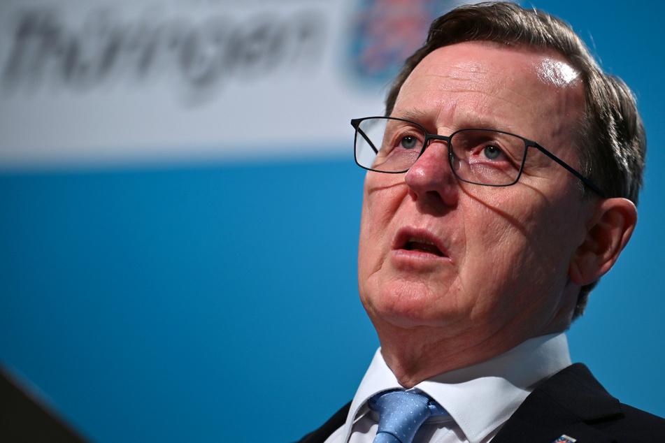 Bodo Ramelow bald weg? Stellt Thüringens Ministerpräsident Vertrauensfrage?
