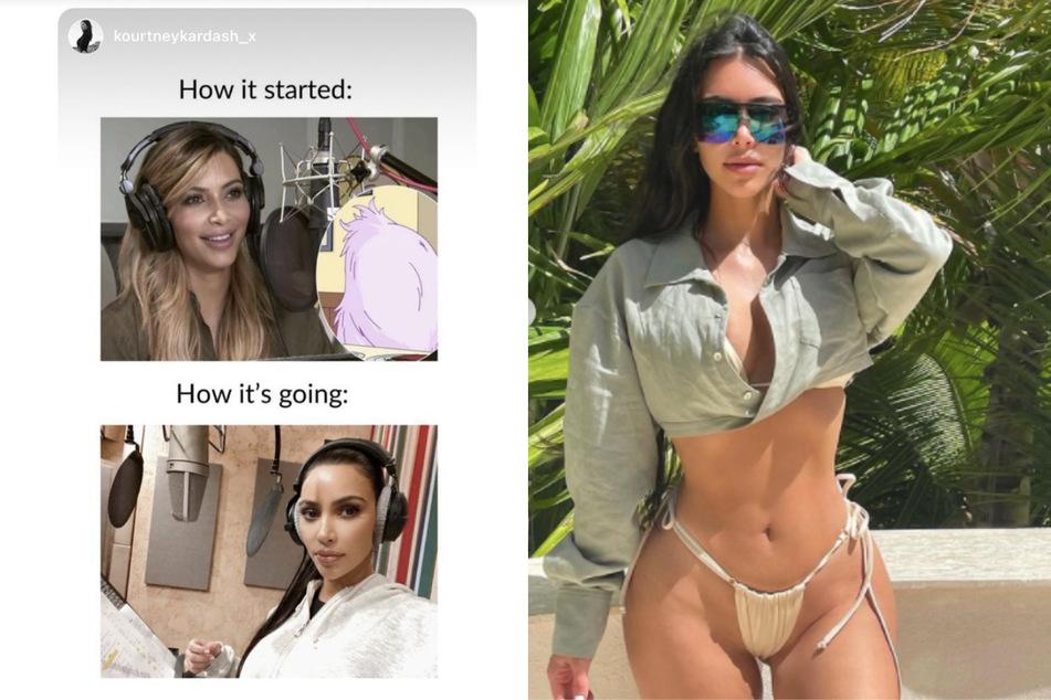 Kim Kardashian is hitting the big screen this summer!