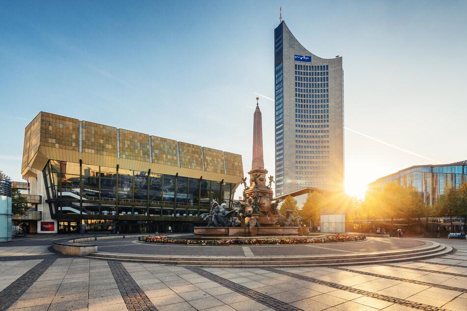 Leipzig verschenkt Reisen und Gutscheine