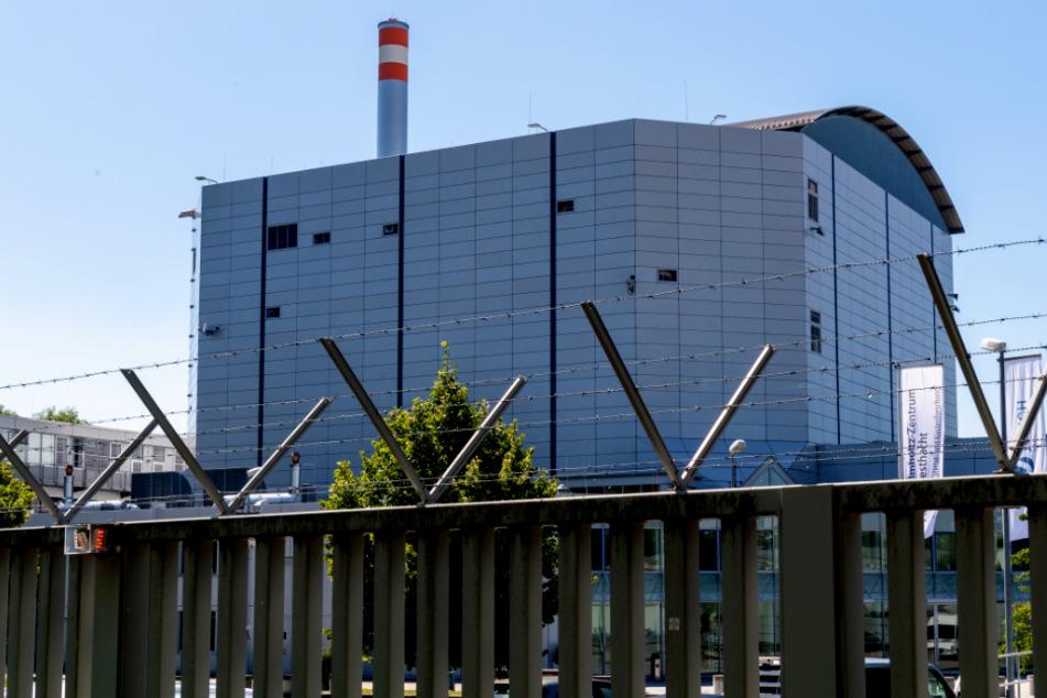 Radioaktives C-14 am Reaktor in Garching ausgetreten: Vorfall schlimmer als gedacht