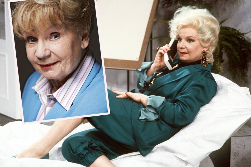 Humoralarm im Himmel: Heute wäre Ingeborg Krabbe 90 geworden
